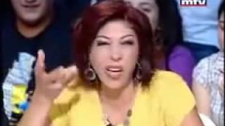 نكته لبنانيه للكبار فقط وصف الكسكسى بالهبره+18