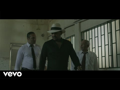 Wason Brazoban - La Mala (Video Oficial)