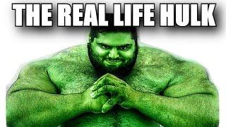 10 REAL LIFE GIANTS YOU WON