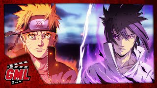 NARUTO Shippuden : Ultimate Ninja STORM 4 - FILM COMPLET