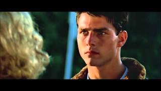 Top Gun - Maverick and Charlie Love Scene