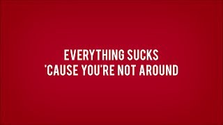 Simple Plan - Everything Sucks (Lyrics)
