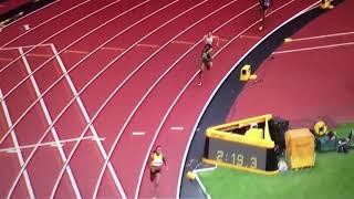 4x400m Relay Women Heat 2 IAAF World Champs London 2017