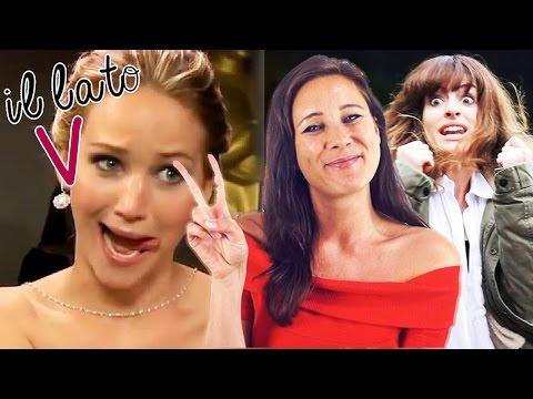 Le scene più HOT girate dalle star di Hollywood  - IL LATO V [HD]