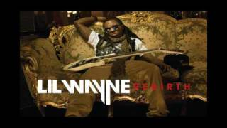 Lil Wayne - Ready for the World [HD]