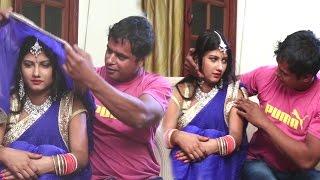 HD टूट गयी पलंग की पईया - Tut Gayi palang Ki Paiya - Khushboo Tiwari - Latest Bhojpuri Songs 2017