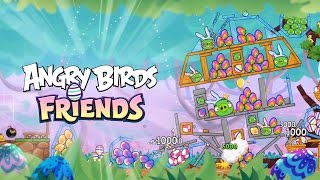 Angry Birds Friends - Bunny Business