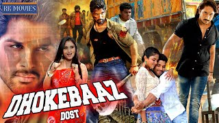 Dhokebaaz Dost (2019) Upload | Latest Action Hindi Movies | New Hindi Dubbed Movies | HD RK Movies