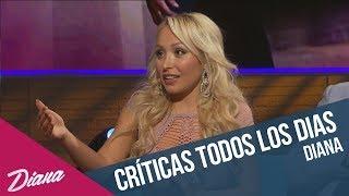 Duras críticas hacia Daniella Chávez | Diana | Capítulo 5