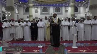Salat Al-Taraweeh  (( Sheikh Abdulwali Al-Arkani )) * 1437-Ramadan-12 \ 2016-6-16  *
