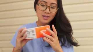 Nokia Lumia 1020 Unboxing  (Drop Test)