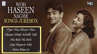 Woh Haseen Nagme - Movie Songs Video Jukebox - HD