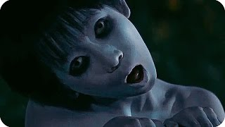 SADAKO VS KAYAKO Trailer (2016) The Ring vs The Grudge