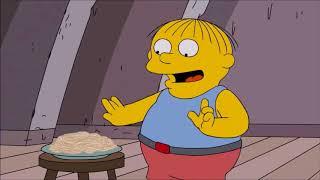 Simpsoni-Smieklīgākie momenti sezona 28 latviski