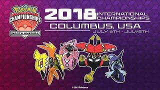 2018 Pokémon North America International Championships - Finals