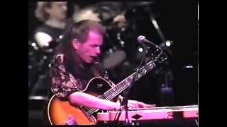 Yes - And You And I - The Union Live