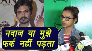 Radhika Apte SHOCKING reaction on Nawazuddin Siddiqui's tweet on racism; Watch Video | FilmiBeat