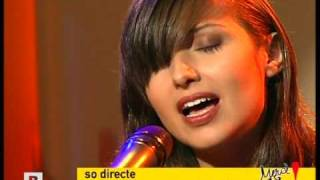 Santi Balmes (Love Of Lesbian) + Zahara - Domingo Astromántico