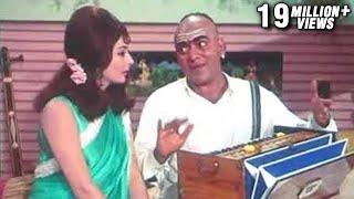 Padosan 713 Bollywood Movie Sunil Dutt Kishore Kumar Saira Bano