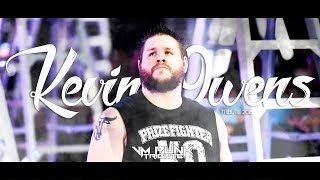 KEVIN OWENS • FightOwensFight • [By VMPunk]ᴴᴰ