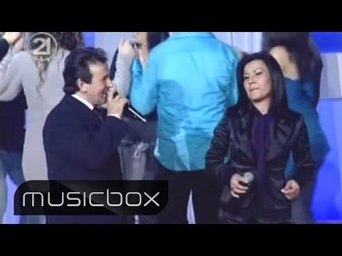 Shaqir Cervadiku&Sale Bekteshi-More djale prej diaspore ne Show tv 21