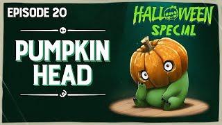 Piggy Tales: Pumpkin Head - Ep20, S3