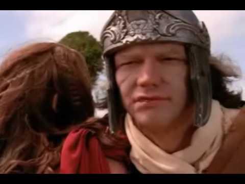 Xena vs Livia
