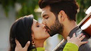 Karan Kundra-Sanvi Talwar Hot Lip Lock l Ye Kahan Aa gaye Hum l Ekta Kapoor !