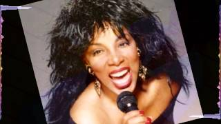 Donna Summer   She Works Hard for the Money Division 4 Radio Edit