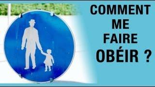 Grandir : Comment se faire obéir par vos enfants ?