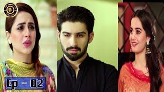 Zindaan Episode - 02 - 14th March 2017-  ARY Digital Top Pakistani Drama
