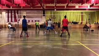 Desi Volleyball Atlanta Tournament 2017. Swat Team🏐