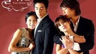 Full House OST-Geu Deh Ji Geum (Kid Voice)