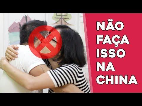 5 COISAS QUE NÃO SE DEVE FAZER NA CHINA | PULA MURALHA