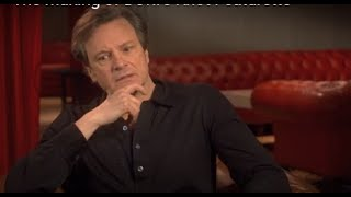 Colin Firth And The Cast Of 'Devil's Knot' On The West Memphis Tragedy/Part 2