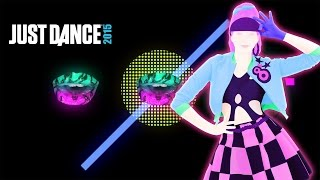Ariana Grande Ft. Iggy Azalea and Big Sean - Problem | Just Dance 2015 | Preview | Gameplay