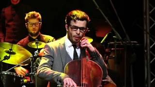 I Will Wait (Mumford & Sons) - Melo-M Mega Orchestra