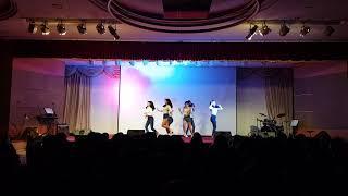 [라온제나] Dillon Francis & Skillrex - Bun up the dance / 트와이스 - Heart shaker Dance Cover