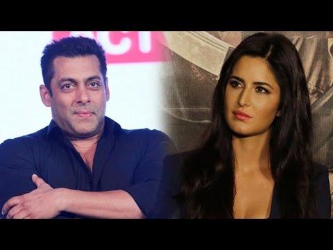 Salman Khan's reaction on Katrina's Bikini pictures with Ranbir Kapoor