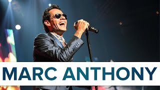 Top 10 Facts - Marc Anthony