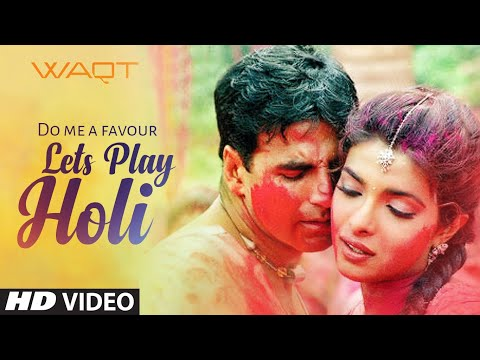 Xxx Mp4 Do Me A Favour Lets Play Holi Waqt The Race Against Time Priyanka Chopra Akshay Kumar 3gp Sex