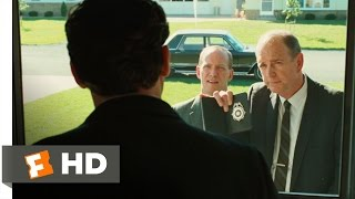 A Serious Man (4/10) Movie CLIP - Hardly a Crime (2009) HD