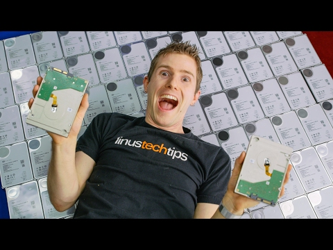 Xxx Mp4 Unboxing A PETABYTE Of Storage HOLY H T Ep 16 3gp Sex