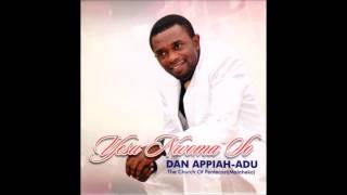 Kofi Appiah Adu - Yesu nwoma so