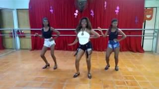 Carla Lopes - Dança Beyoncé