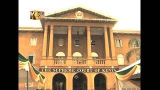Mutunga na Rawal sasa wamenyana kuhusu kesi ya kustaafu