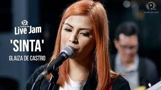 'Sinta' – Glaiza de Castro