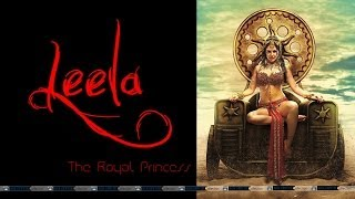 LEELA- Sunny Leone's Upcoming Movie First Look & Trailer