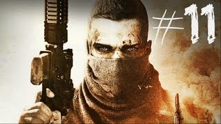 Spec Ops The Line - Gameplay Walkthrough - Part 11 - Mission 9 - THE ROAD