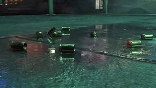 Nvidia RTX 2080Ti - Neon Noir Ray Tracing Benchmark 1440p Ultra